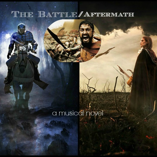 Chpt. 5 The Battle/Aftermath