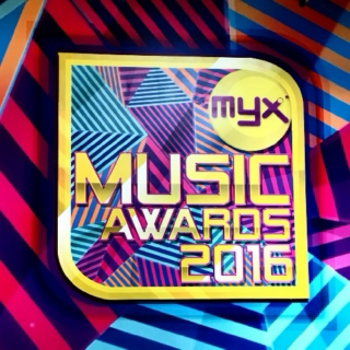 MYX Music Awards Nominees 2014-2016