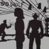 Bad Wolf [There Is Red In His Ledger]