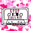 Kpop girls mix