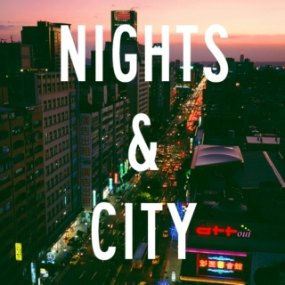 Summer Nights and City Lights..?