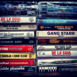 East 'n' West Hip-Hop CLASSICS