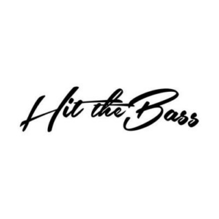 hit the bass