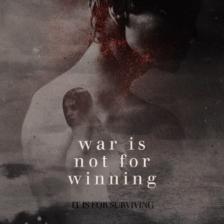 War is not for winning