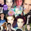 Jacob and Shawn