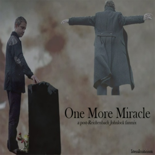 One More Miracle
