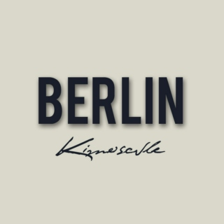 BERLIN by kimoscvle