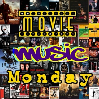 Movie Music Monday