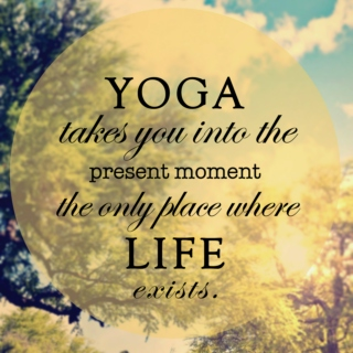 Live Your Practice