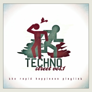 TECHNO Street Vol.1