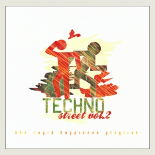 TECHNO Street Vol.2