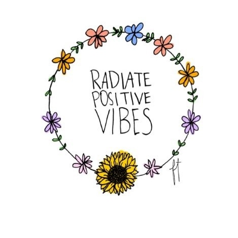 Calm / Positive Vibes ☮☯ღ