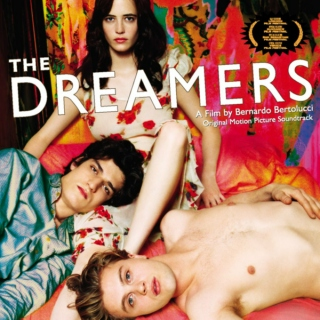THE DREAMERS: Original Motion Picture Soundtrack (2003)