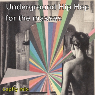 Underground Hip Hop for the Masses