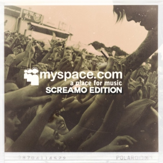 myspace era nostalgia • screamo edition {3/3}