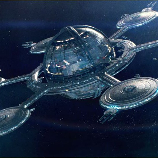 The Colony's Search For a New Home..