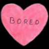 A permanent state of boredom