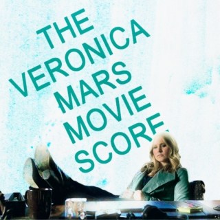 the veronica mars movie score