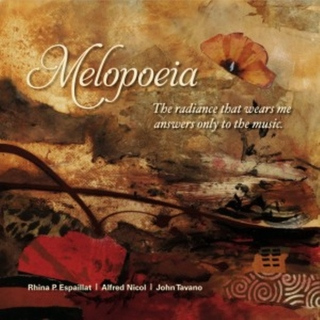 no rlly wtf is a melopoeia