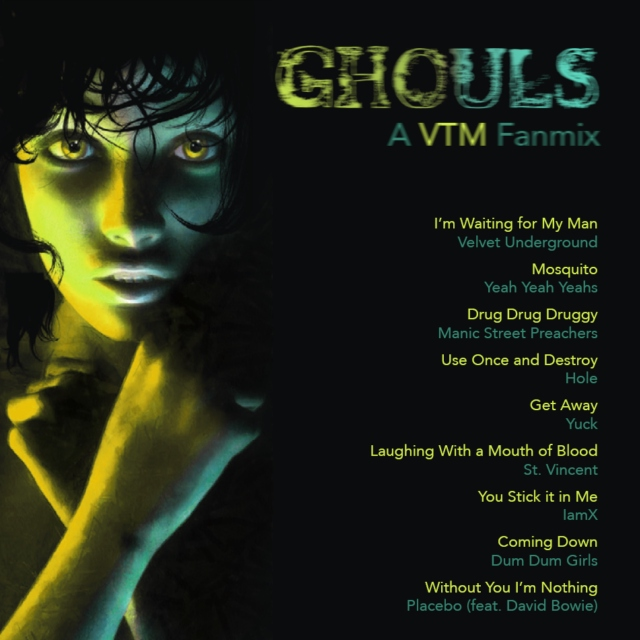 Ghouls - A VTM Fanmix