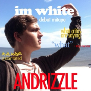 andrizzleヾ(。◕ฺ∀◕ฺ)ノ