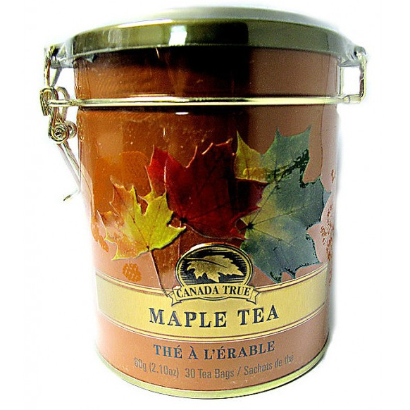 Another cup of Maple Tea