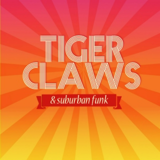 Tiger Claws & Suburban Funk