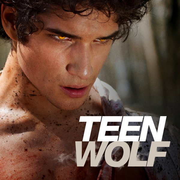 It's a teen wolf kind of day