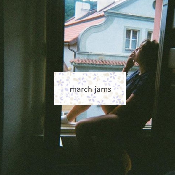 march jams.