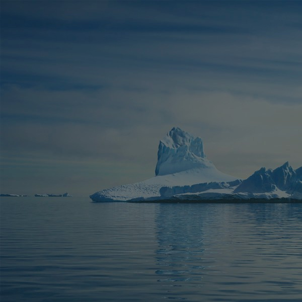 We've Hit the Iceberg, Now We're Starting to Sink