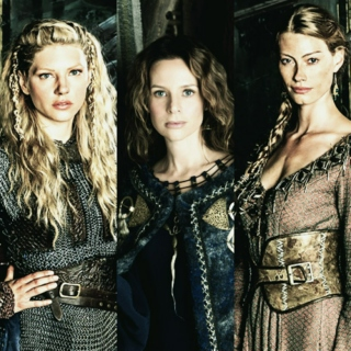 lady vikings