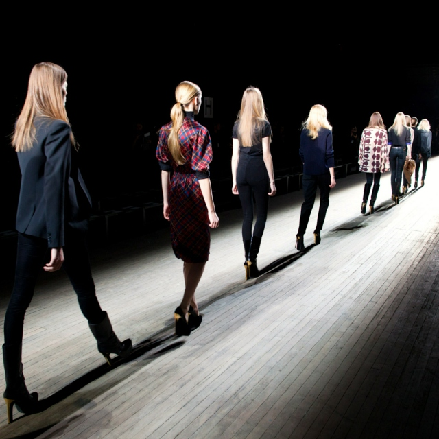 Runway Playlist