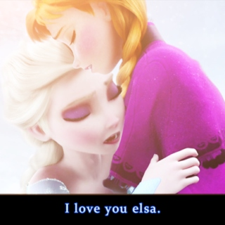 My Feelsy Elsanna Mix