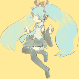 ✿miss you, old vocaloid✿