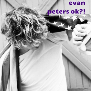 evan peters ok?!