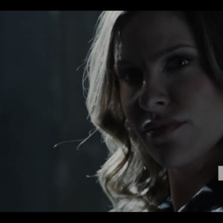 you let me in your house with a hammer : a kate argent mix