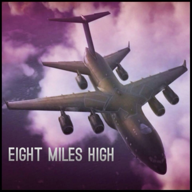 Eight Miles High - A MAOS 60's AU Mix