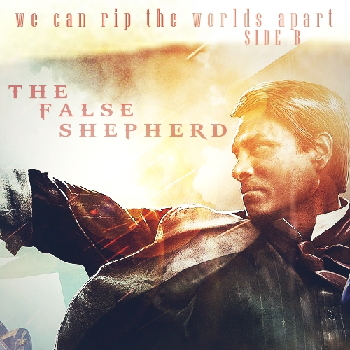 The False Shepherd