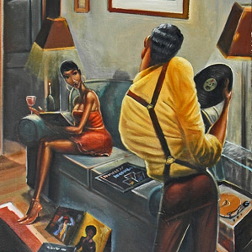 Saturday Afternoon Soul Session Vol. 5