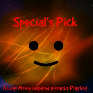 Special's Pick- A Lego Movie Fanmix