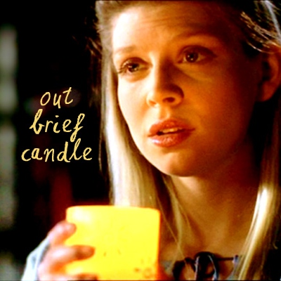 Out Brief Candle