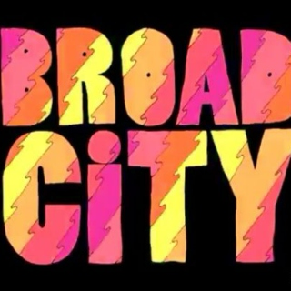Broad City!!!!!
