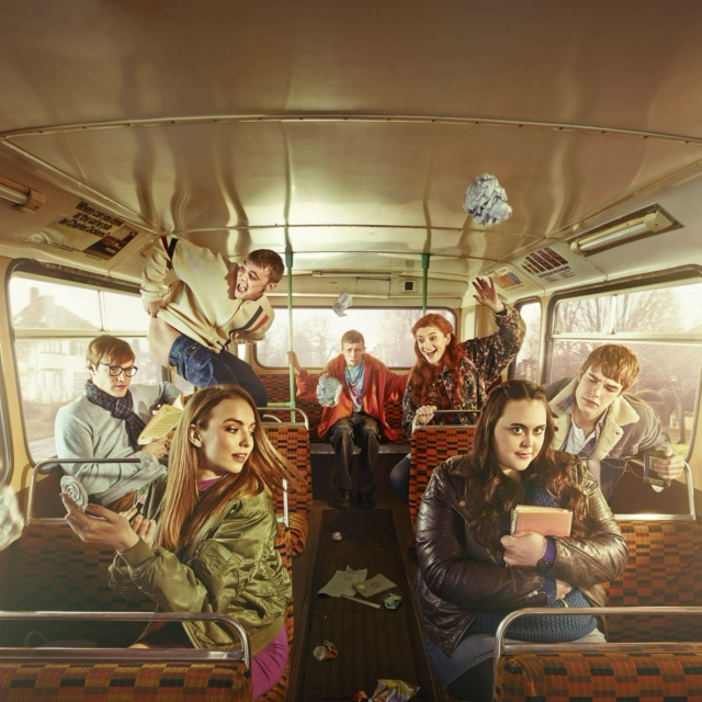 My Mad Fat Diary S2 Ep7