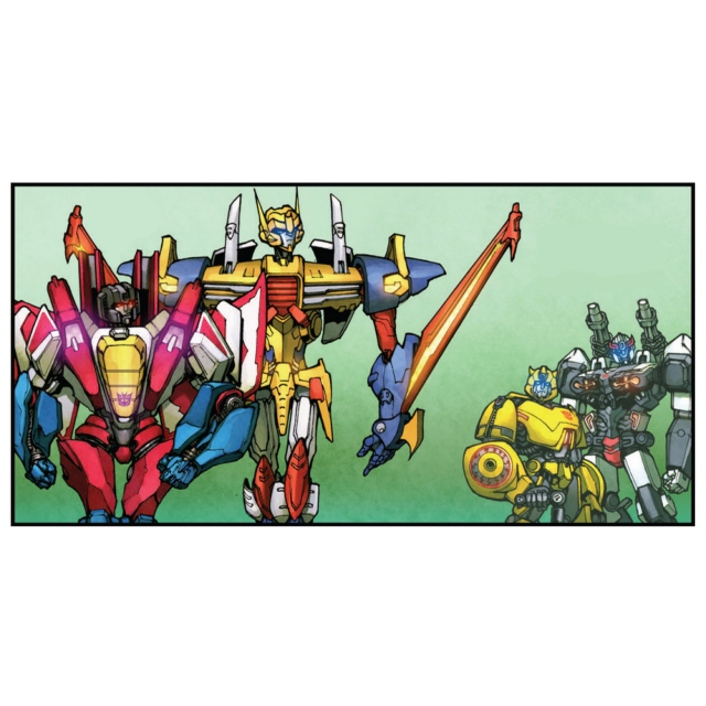 politicians of cybertron