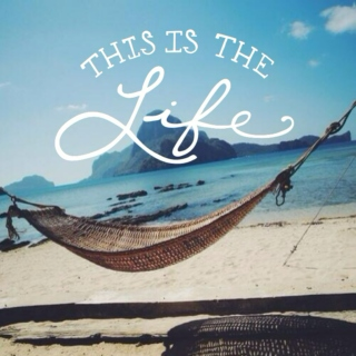 This Is The Life - Summer