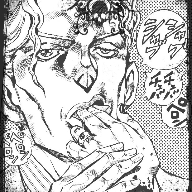 ☠Yoshikage Kira Wants a Quiet Life☠