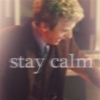 stay calm | twelfth doctor mix