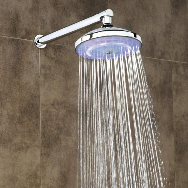 Stoned in the Shower