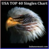 USA Top 40 March 2014