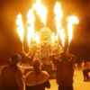 Burning Man 2012